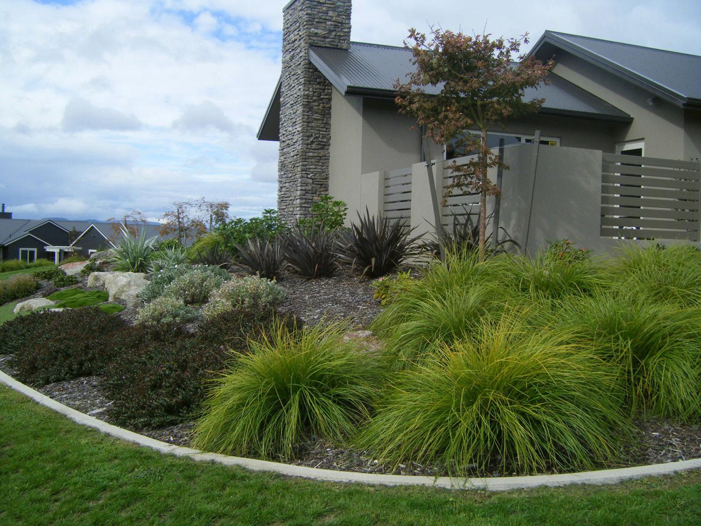 Rotorua Landscape Design - Michelle Young Landscapes Ltd